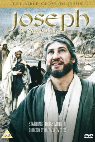 Caratula, cartel, poster o portada de Amigos de Jesús - José de Nazaret