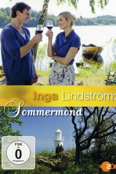 Caratula, cartel, poster o portada de Luna de verano