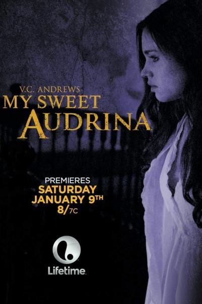 Caratula, cartel, poster o portada de Mi dulce Audrina