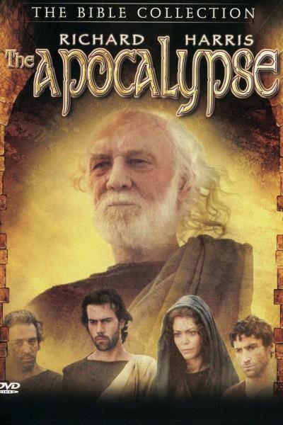 Caratula, cartel, poster o portada de La Biblia: Apocalípsis