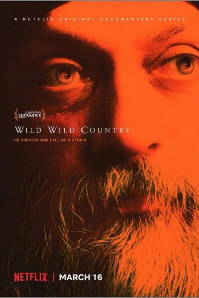 Caratula, cartel, poster o portada de Wild Wild Country