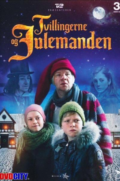 Caratula, cartel, poster o portada de Tvillingerne & Julemanden