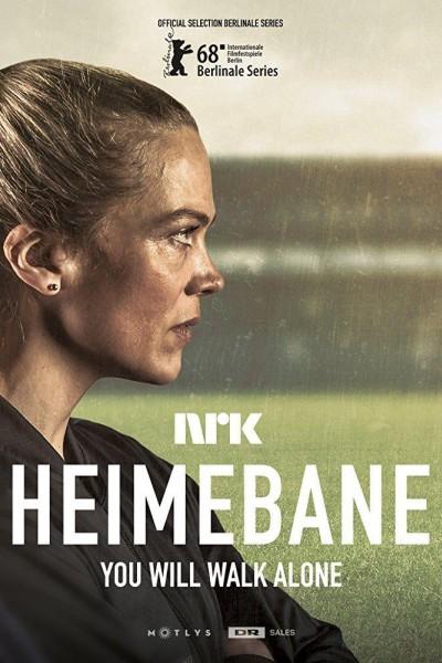 Caratula, cartel, poster o portada de Heimebane