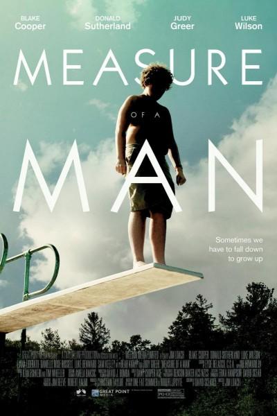 Caratula, cartel, poster o portada de Measure of a Man