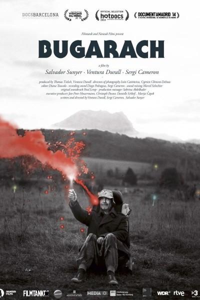 Caratula, cartel, poster o portada de Bugarach