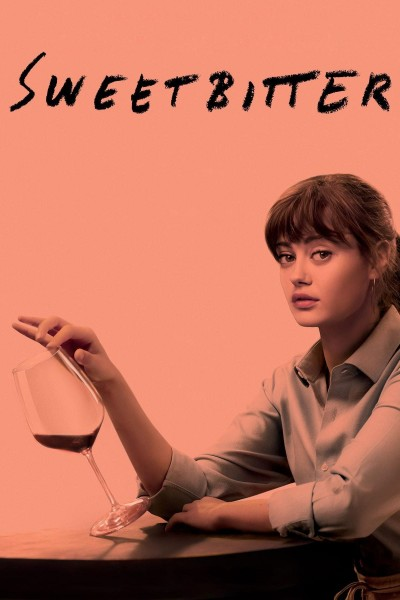 Caratula, cartel, poster o portada de Sweetbitter