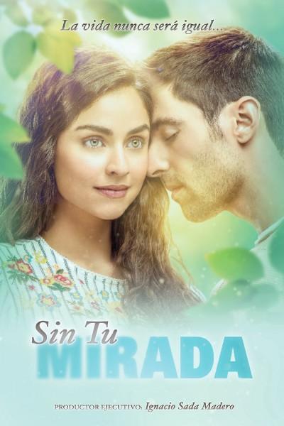 Caratula, cartel, poster o portada de Sin tu mirada