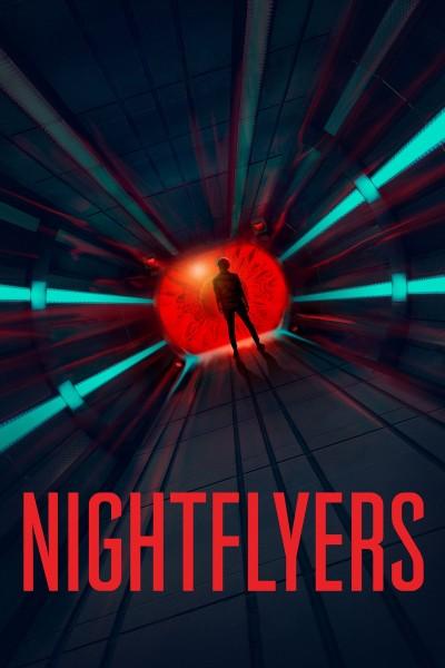Caratula, cartel, poster o portada de Nightflyers