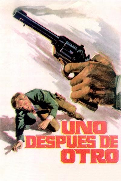 Caratula, cartel, poster o portada de Adiós caballero