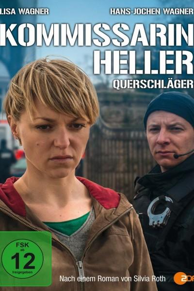 Caratula, cartel, poster o portada de Inspectora Heller: Bala perdida