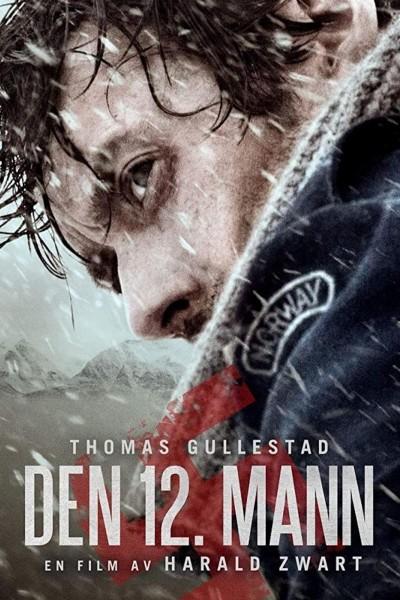 Caratula, cartel, poster o portada de El duodécimo hombre