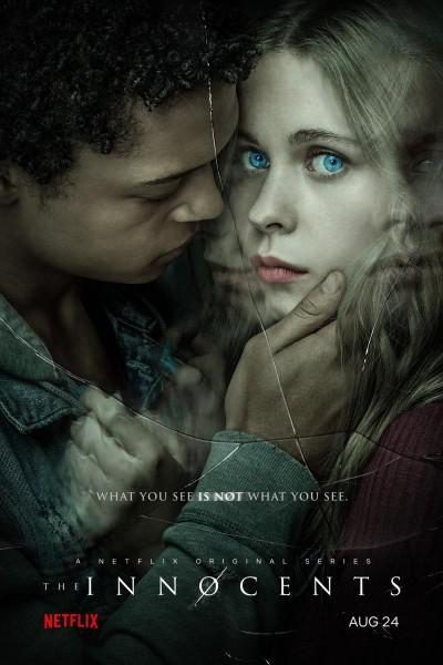 Caratula, cartel, poster o portada de The Innocents