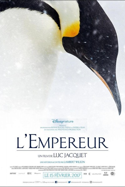 Caratula, cartel, poster o portada de El emperador