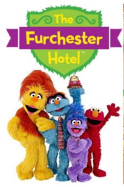 Caratula, cartel, poster o portada de El Hotel Furchester