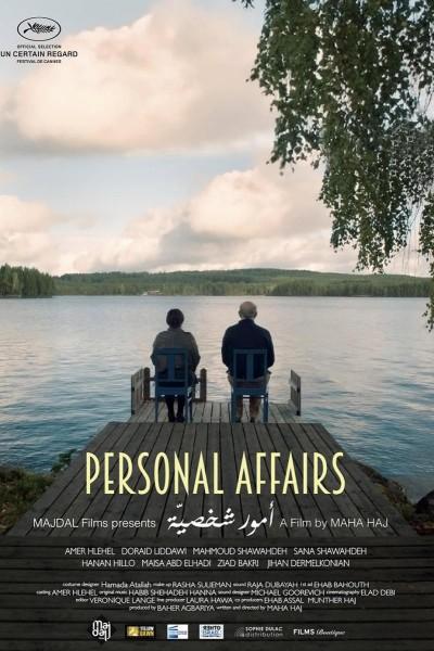 Caratula, cartel, poster o portada de Asuntos de familia