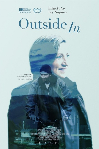 Caratula, cartel, poster o portada de Outside In