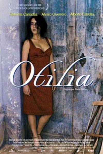Caratula, cartel, poster o portada de Otilia