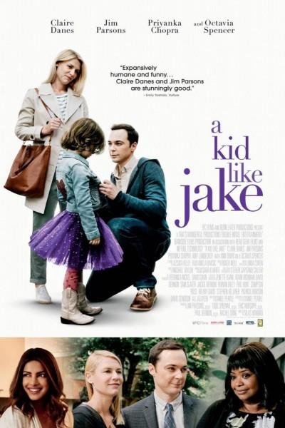 Caratula, cartel, poster o portada de Jake