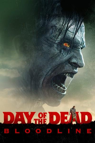 Caratula, cartel, poster o portada de Day of the Dead: Bloodline