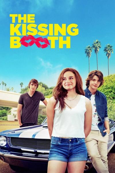Caratula, cartel, poster o portada de Mi primer beso