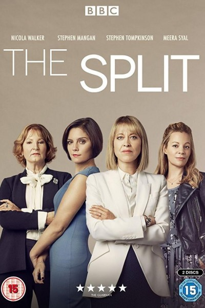 Caratula, cartel, poster o portada de The Split