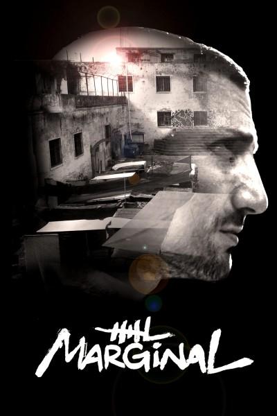 Caratula, cartel, poster o portada de El marginal