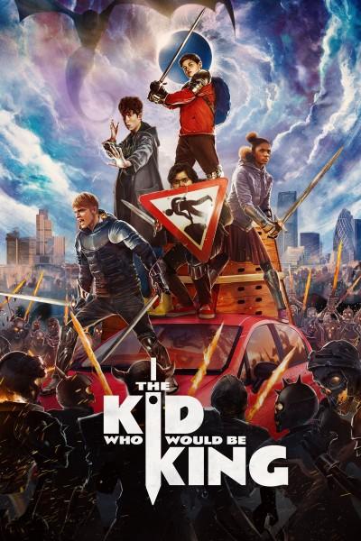 Caratula, cartel, poster o portada de El niño que pudo ser rey