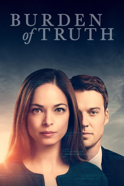 Caratula, cartel, poster o portada de Burden of Truth