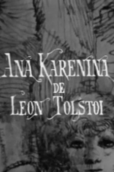 Caratula, cartel, poster o portada de Ana Karenina