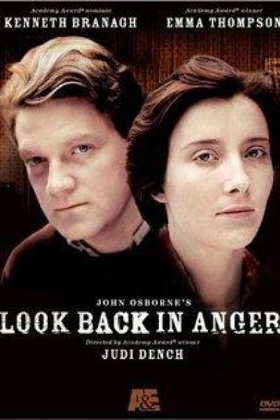 Caratula, cartel, poster o portada de Look Back in Anger