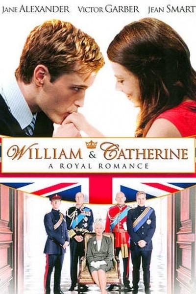Caratula, cartel, poster o portada de William y Kate: Un enlace real