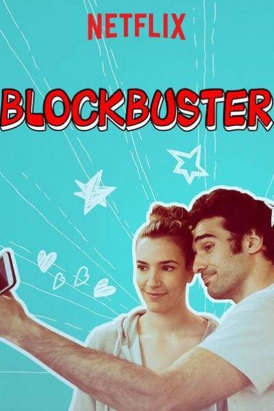 Caratula, cartel, poster o portada de Blockbuster