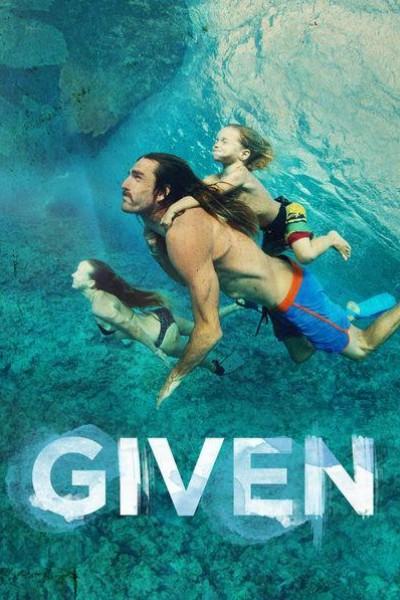 Caratula, cartel, poster o portada de Given