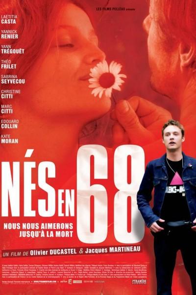 Caratula, cartel, poster o portada de Nés en 68