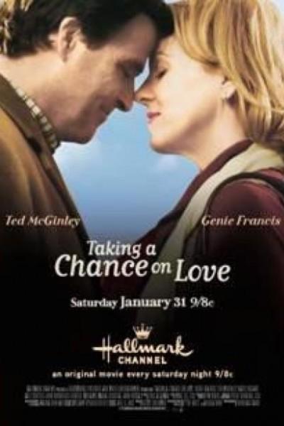 Caratula, cartel, poster o portada de Una oportunidad para el amor