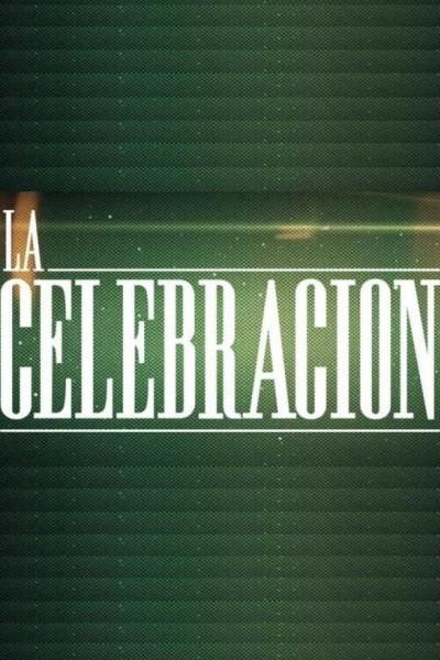 Caratula, cartel, poster o portada de La celebración