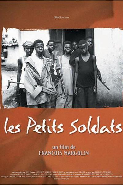 Caratula, cartel, poster o portada de Pequeños soldados