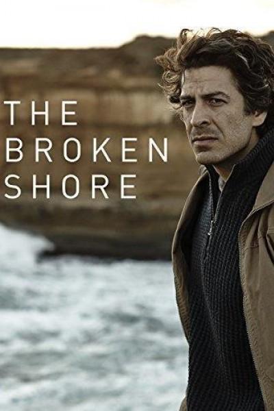Caratula, cartel, poster o portada de The Broken Shore