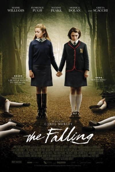 Caratula, cartel, poster o portada de The Falling