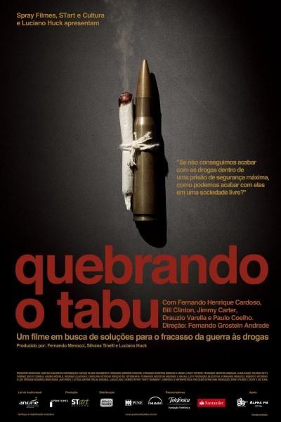 Caratula, cartel, poster o portada de Rompiendo el tabú