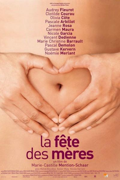 Caratula, cartel, poster o portada de La fête des mères