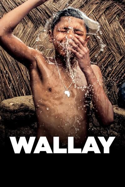 Caratula, cartel, poster o portada de Wallay