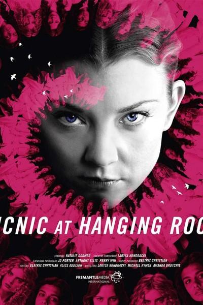 Caratula, cartel, poster o portada de El misterio de Hanging Rock