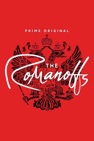 Caratula, cartel, poster o portada de Los Romanov