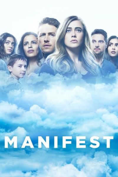 Caratula, cartel, poster o portada de Manifest
