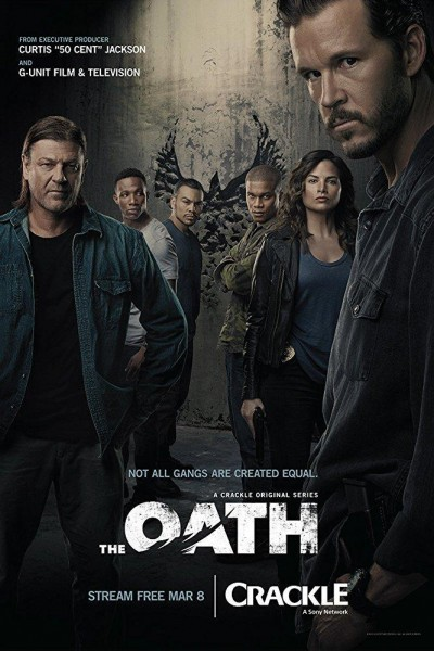 Caratula, cartel, poster o portada de The Oath