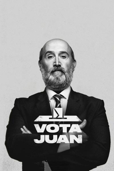 Caratula, cartel, poster o portada de Vota Juan