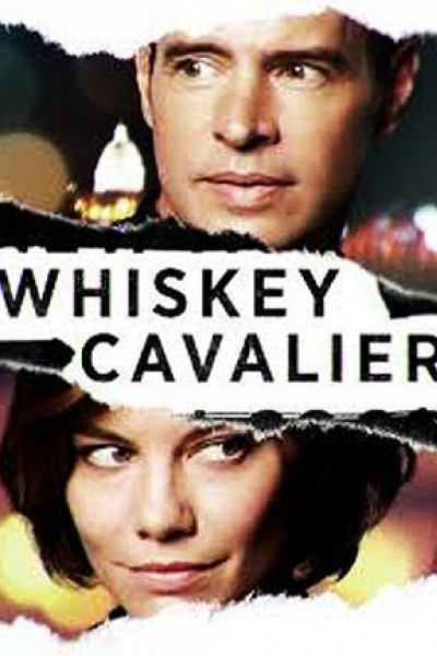 Caratula, cartel, poster o portada de Whiskey Cavalier