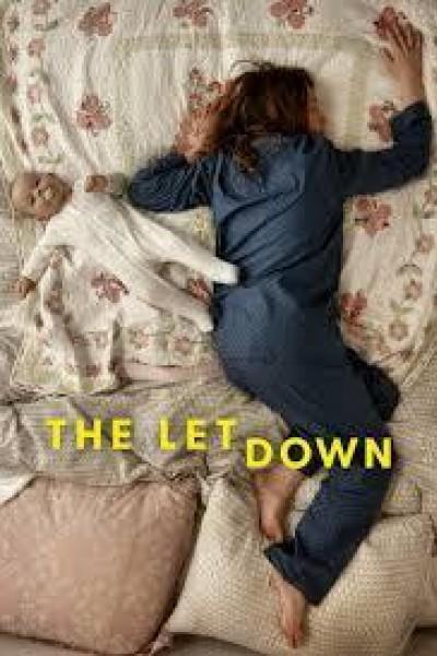 Caratula, cartel, poster o portada de The Letdown