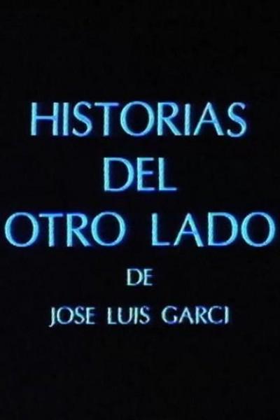 Caratula, cartel, poster o portada de Historias del otro lado